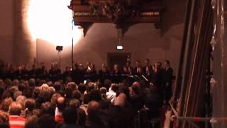 Brahms - Es ist das Heil uns kommen her
