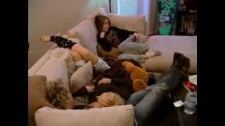 The Ashlee Simpson Show. Season 1. Episode 4, Part 1