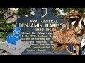 3D Printing Benjamin Harrison's Presidential Artifacts