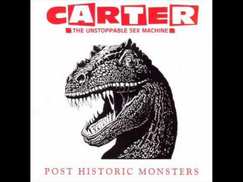 CARTER USM-Evil mp3