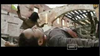 the walking dead season 2 trailer from 2011