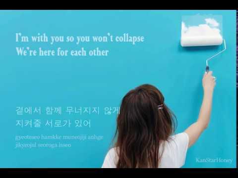 S.E.S - 한 폭의 그림 Paradise - Lyrics (Eng | Han | Rom)