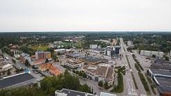 Mäntsälän kunta ja Mäntsälän vuokra-asunnot Oy