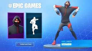 How To Get The NEW Fortnite ICONIC REWARDS Right Now! (New Fortnite iconic Skin Rewards)