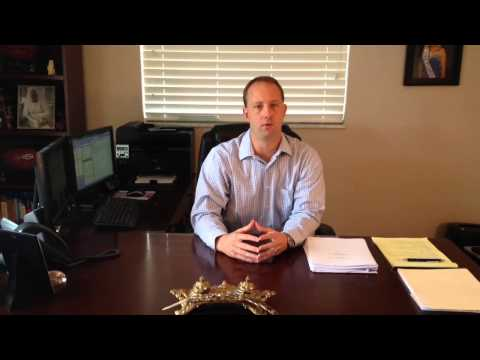 Auto Accident Aftermath | Tampa Auto Accident Attorney David Bulluck