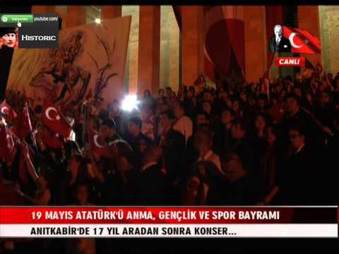 Ay Gız by Soprano Feryal Türkoğlu