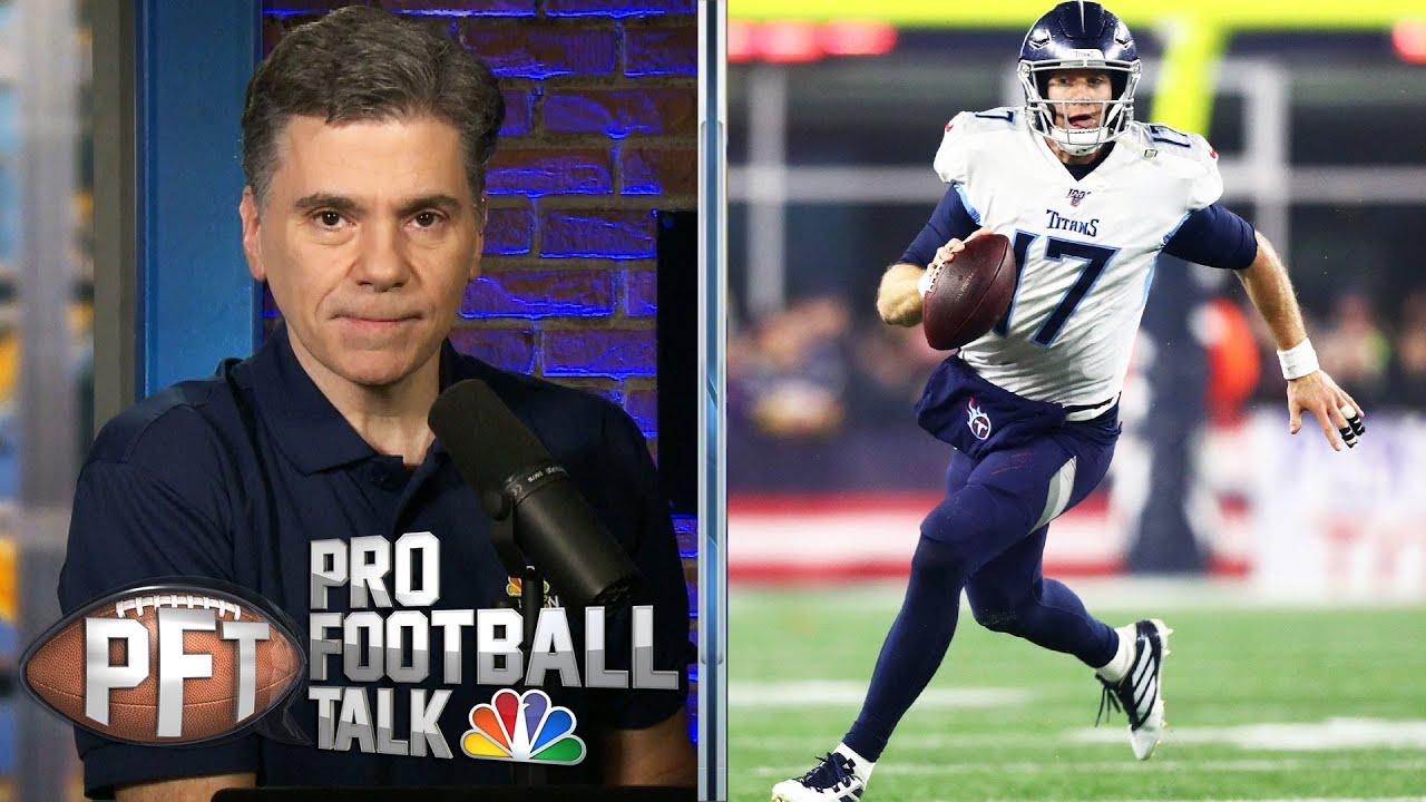 PFT Draft: NFL players who need hot start in 2020   Pro Football Talk   NBC Sports