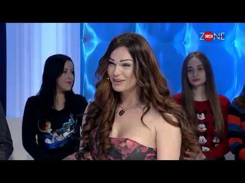 Zone e lire - Linda Rei: Isha djale, por ja perse u bera vajze! (27 janar 2017)