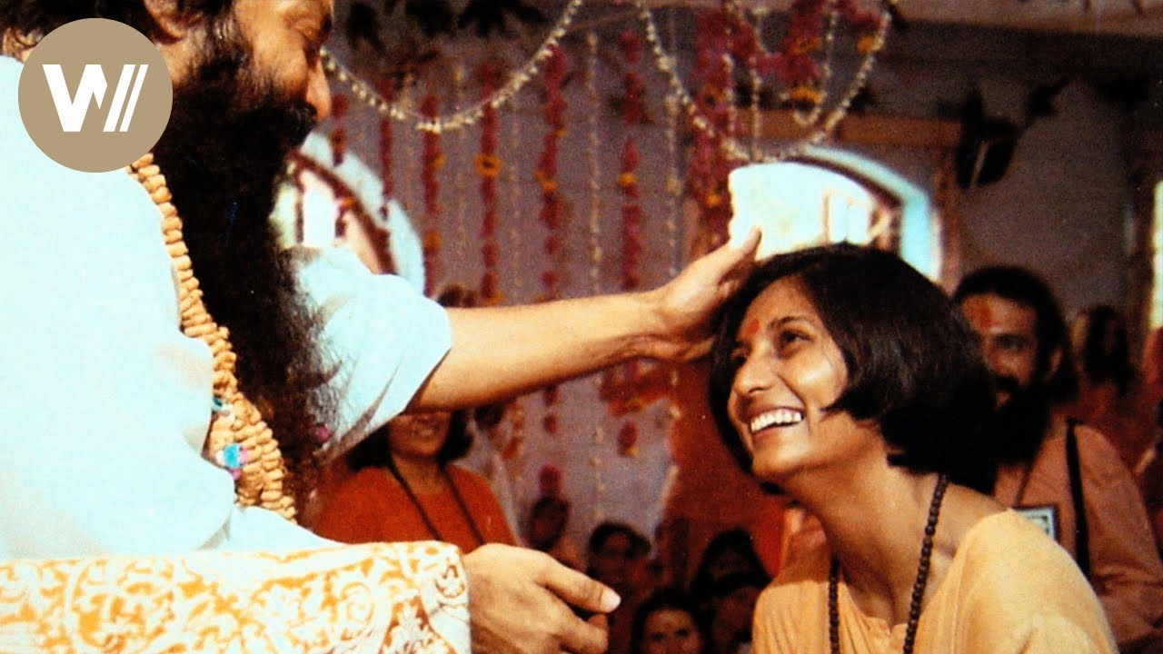 Inside Osho's commune, the controversial spiritual Rajneesh cult in India
