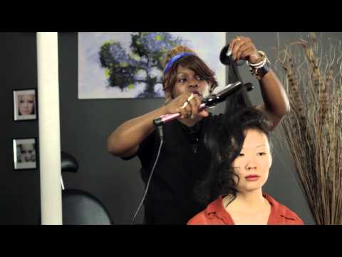 Getting Rock Star Hairstyles : Hair Treatments & Styles
