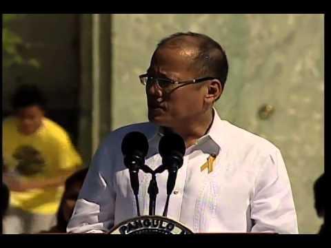 28th Anniversary of the 1986 EDSA People Power Revolution 2/25/2014
