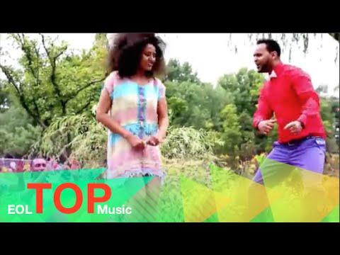 Ethiopia - Mesfin Bekele - Aseresh Mechiw - New Ethiopian Music 2015