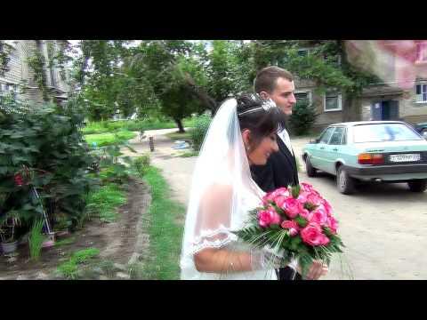 Дмитрий и Татьяна (свадебный трейлер)