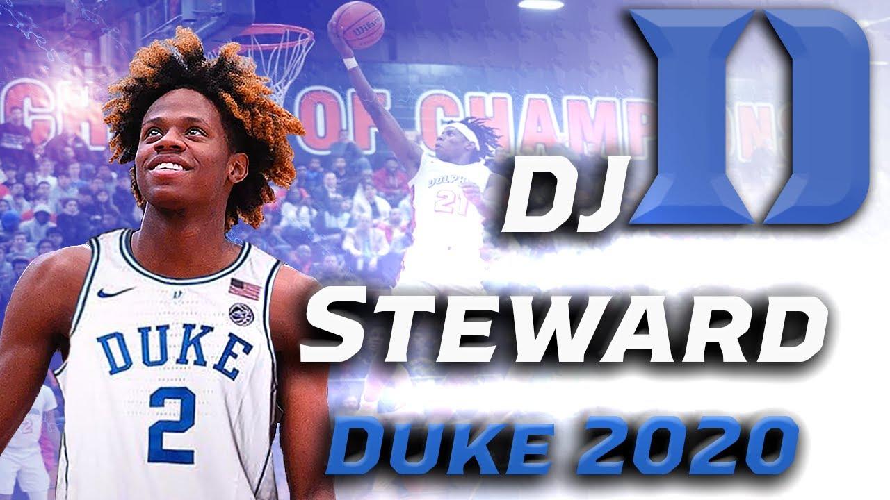 Jalen Johnson, DJ Steward carry Duke men's basketball to season ...