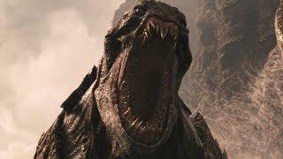 11 самых огромных монстров из кино!