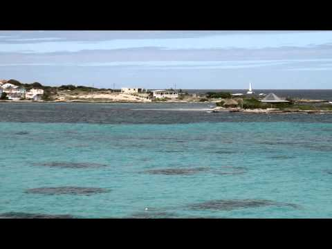 View from Lime Kove Villas, Island Harbour, Anguilla