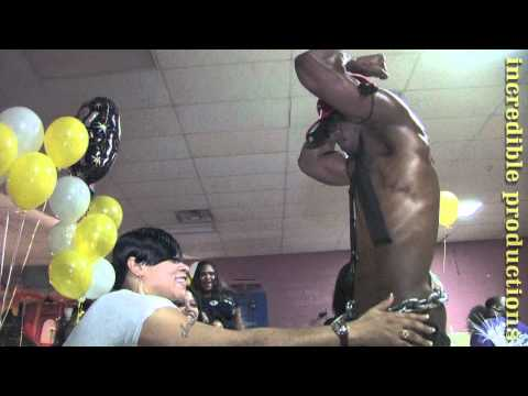 The Hard-Luck Dating Life of a Male Stripper from YouTube · Duration:  3 minutes 59 seconds
