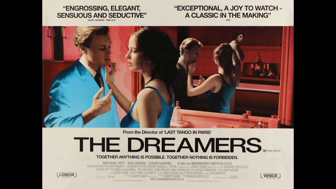 Мечтатели фильм скачать.