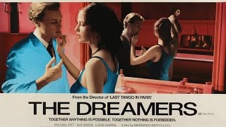 Мечтатели / The Dreamers (2003) Русский (дублированный) HD трейлер