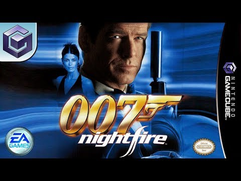 Download Longplay of James Bond 007: Nightfire