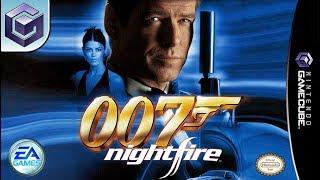 Longplay of James Bond 007: Nightfire