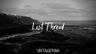 """Lost Thread"" 90s OLD SCHOOL BOOM BAP BEAT HIP HOP INSTRUMENTAL"