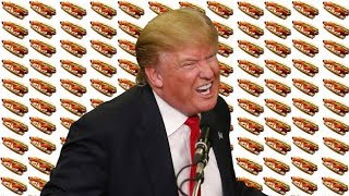 You Won't Believe What President Trump Just Ate For Breakfast!