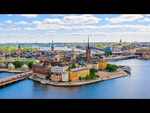 Viking Oceans: Russia & the Baltic Sea Itinerary