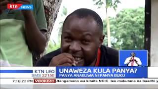 KITOWEO CHA PANYA: Jamii ya Mijikenda wala panya