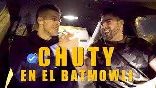 CHUTY en el #BATMOWLI habla por PRIMERA VEZ sobre la FINAL INTERNACIONAL ¿Volverás a la redbull2018?