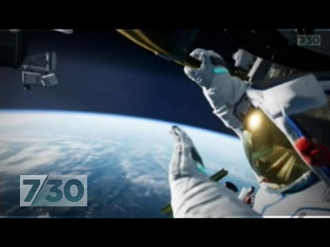 Australia ready to re-enter the space race