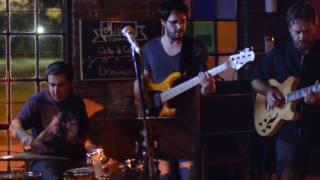 Sergio Beresovsky Trio - Hottentot (J.Scofield)