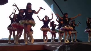 ウイングベイ小樽5番街1階 ネイチャーチャンバー広場 2016年4月3日(日...