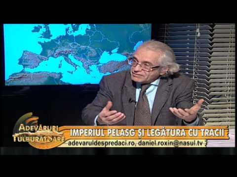 Imperiul Pelasg și