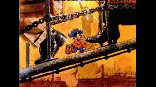 An American Tail 05 Give me your tired, your poor