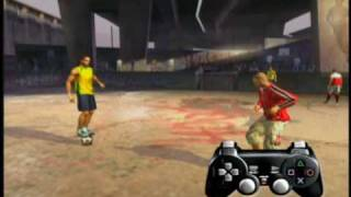 Video Tutorial Ronaldinho Gaucho Fifa Street download MP3, 3GP, MP4, WEBM, AVI, FLV April 2018