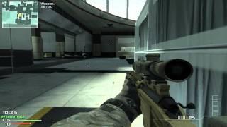 MW3 | Gun Game on Terminal
