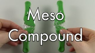 A Meso Compound - explained!