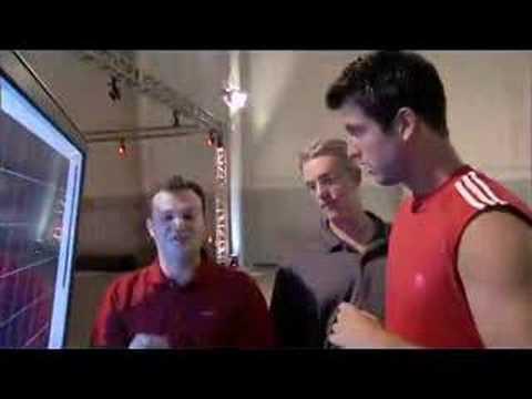 FSN Sport Science - Ep9 - Tricks of the Trade - Jason Kapono
