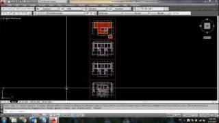 Hướng dẫn - Làm nhẹ bản vẽ cad đơn giản 100% thành công
