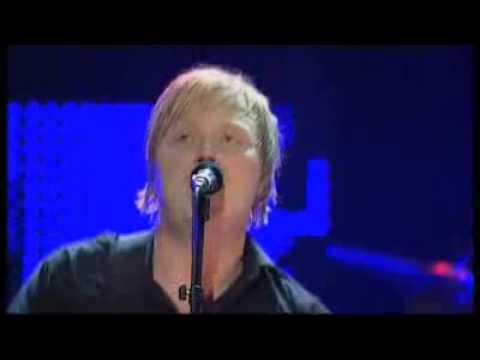 The Gambler Nilsen,Lind,Holm,Fuentes Hallelujah Live 2