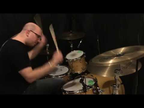 At The Cross (Love Ran Red) - Chris Tomlin Drum Cover