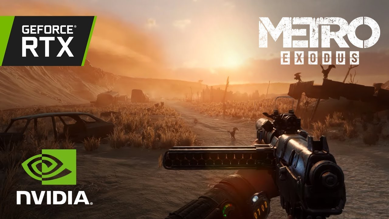 metro exodus demo download
