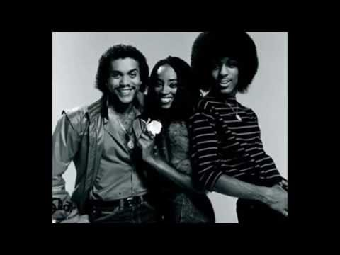 SHALAMAR-the second time around