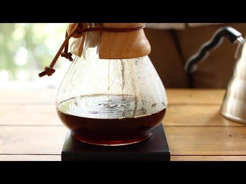 Coffee Break with Caspar - CHEMEX