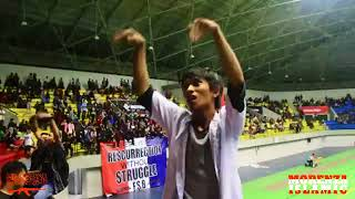 Download Video Supporter MORENZA Yogyakarta / PAF FUTSAL MP3 3GP MP4