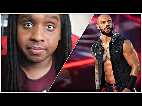 Did Ricochet Make A Mistake Signing With WWE?