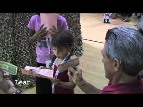 Camp Desert Kids at Camp Pendleton 10/3/10