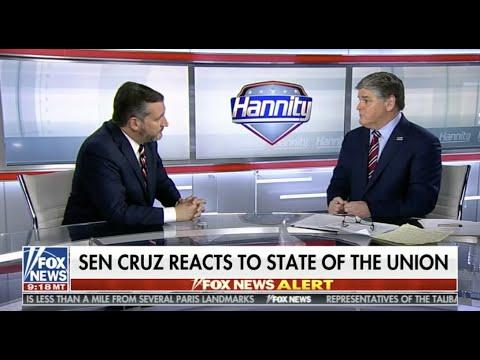 Sen. Cruz's 2019