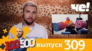 100500  Выпуск 309